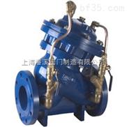 【自力式】水力自动控制阀价格,作用-上海潘溪阀门制造有限公司