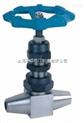 J61Y高温对焊针型阀