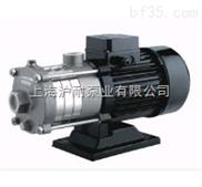 HLJB卧式不锈钢多级泵