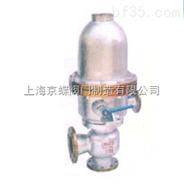 浮球式蒸汽疏水阀T47H  疏水阀