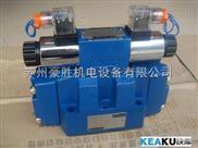 北京华德型电磁比例换向阀4WRZ16W-150-30B/6A24NETZ4V