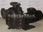 ZBF工程塑料自吸磁力泵