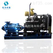 宁夏d型矿用多级耐磨离心泵结构图,宁夏矿用耐磨多级离心泵工作原理