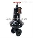 气动衬胶隔膜阀 (常闭式);隔膜阀系列