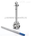 液化天然气低温焊接球阀