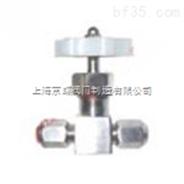 QJ-1A气动管路截止阀,截止阀