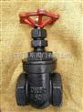Z15T-10铸铁丝扣闸阀