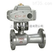 QJ941M高温电动球阀  电动球阀