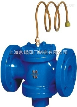 自力式压力控制阀,水力控制阀图片