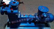 CYZ-A自吸油泵,防爆自吸式油泵,铜叶轮自吸泵