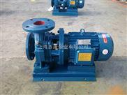 ISWR型臥式熱水管道泵