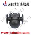FT14杠杆蒸汽疏水阀