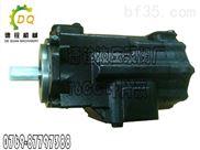T6CC-028-010-1R00-C100双联叶片泵