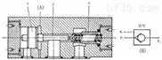 ATOS型管式液控單向閥ADRL-15