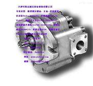 派克齒輪泵 G5單聯泵