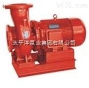 XBD-W型(ISW)臥式單級單吸消防泵