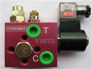 V2068-AC380V电动止回阀