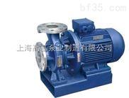 ISW80-160B上海臥式管道增壓泵ISW型,臥式增壓管道泵