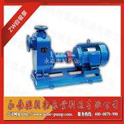 排污泵,ZW自吸式无堵塞排污泵,卧式排污泵,杂志泵,自吸泵