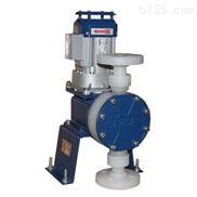 上海LMI计量泵  miltonroy加药泵