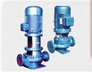 ISG立式 单级泵