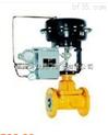 氣動襯氟隔膜調節閥 上海冠龍閥門 品質保證
