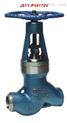 J61Y-P54170V電站焊接截止閥