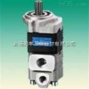 供应 CBHY-G/F双联齿轮油泵 合肥长源液压齿轮油泵,双联油泵