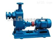 100ZW100-30-上海自吸污水泵 ZW型自吸式污水泵