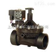 YSA塑料电磁阀 --尺寸结构图--上海茸工阀门制造有限公司