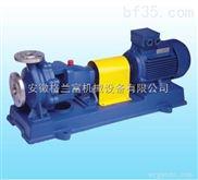 IS、IR型臥式單級單吸清水離心泵