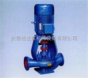 ISGB便拆立式管道离心泵