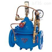 水 泵控制阀