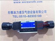YUKEN榆次油研单向节流阀 MSW-01-X-30