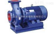 IRW型卧式热水管道离心泵