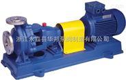 IH型卧式不锈钢化工循环泵