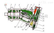 供应TNT高压柱塞隔膜泵