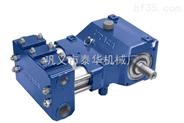 508型电动柱塞隔膜泵