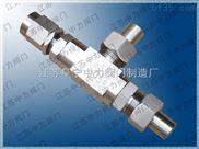 天然氣高壓全啟式安全閥