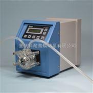 分配型蠕动泵BT100-1F