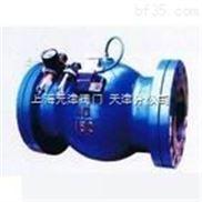 (元津)GJ841X氣動管夾閥
