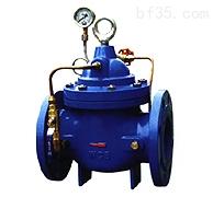 专业生产:水力控制阀,100x遥控浮球阀,200x减压阀,300x缓闭图片