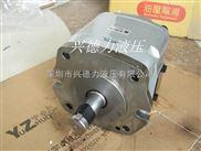 不二越NACHI高压齿轮泵IPH-6B-100-11