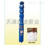 天津大流量潜水泵