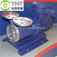 磁力漩涡泵 磁力涡流泵