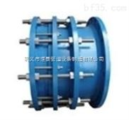VSSJAFC型可拆式双法兰传力接头类型的补偿接头与松套补偿接头恒泰管道
