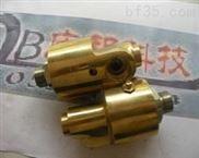 H型導熱油旋轉接頭-塑料壓延設備
