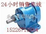 不銹鋼齒輪泵