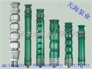 天津解州潛水泵配件