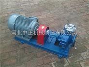 RY40-25-160风冷式热油泵